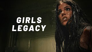 The 100 - Girls Legacy (+S5) VO