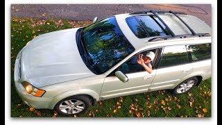 Subaru Crosstrek XV Music Video