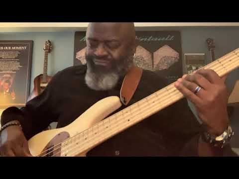 The Bass Solo by Bear Williams