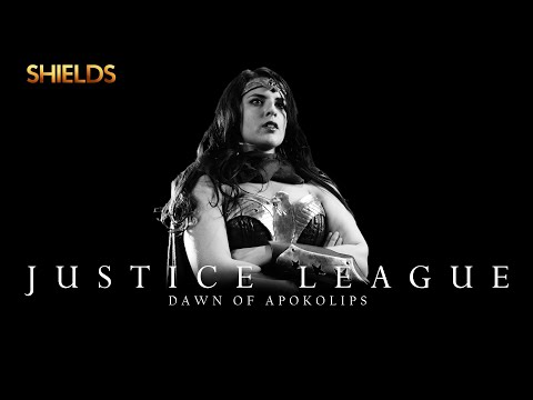 JUSTICE LEAGUE: Dawn of Apokolips | DC FAN   FILM |