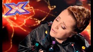 Star Duets On X-Factor Ukraine   Part 2