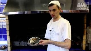 Как готовят шашлыки на узбекской кухне
