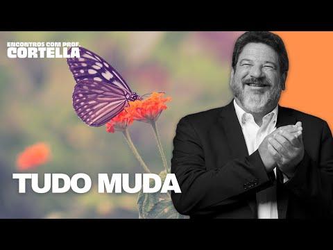 Download Tudo muda - Mario Sergio Cortella HD Mp4 3GP Video and MP3