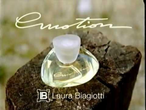 Laura Biagiotti Emotion