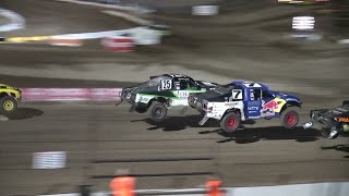 Lucas Oil Off Road Series Sparks 2014 Pro 2 Final