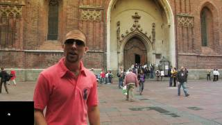 preview picture of video 'Frauenkirche- Munich, Germany, Davidsbeenhere.com'