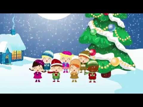 Testo Canzone Auguri Di Buon Natale.Buon Natale Tanti Auguri A Te Canzoni Per Bambini E Bimbi Piccoli