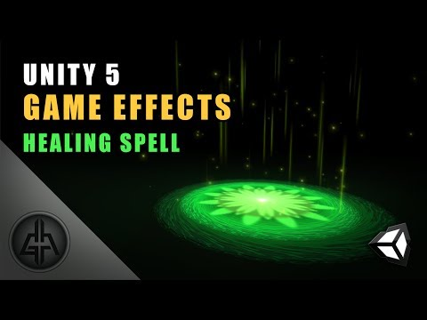 Game Effects VFX - Tutorials — polycount