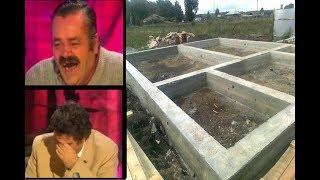 Испанец хохотун продает фундамент, СМОТРЕТЬ ДО КОНЦА!!!)