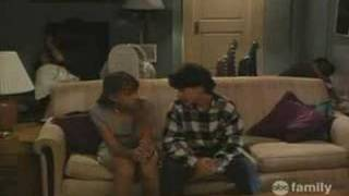 FULL HOUSE MAKING OUT IS HARD TO DO
