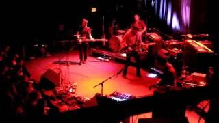 13/22 Death Cab for Cutie - Underneath the Sycamore @ 9:30 Club, Washington, DC 6/03/11