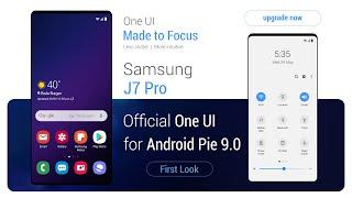 Custom ROM for Galaxy J7 Pro Android 9 Pie - Thủ thuật máy tính