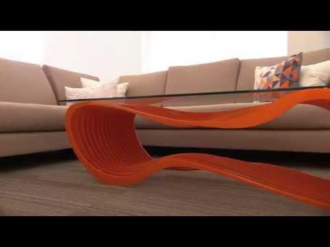 Sustainable, Eco-Friendly Interior Design — Honda Smart Home US