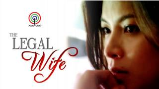 Hanggang Kailan Kita Mamahalin - Angeline Quinto - The Legal Wife (OST)