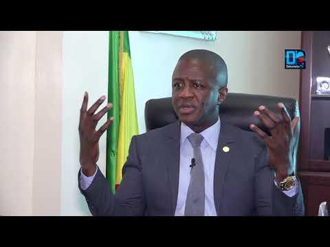 3e Mandat de Macky Sall   un non événement selon Dr Malick Diop