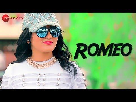 Romeo Full Punjabi  Video song