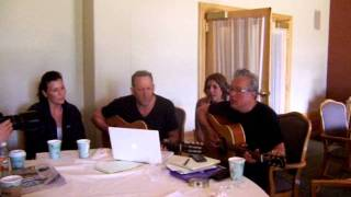 Song from Wounded Soldiers - God Challenged Me