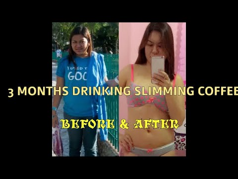 Brewing stigmas slimming
