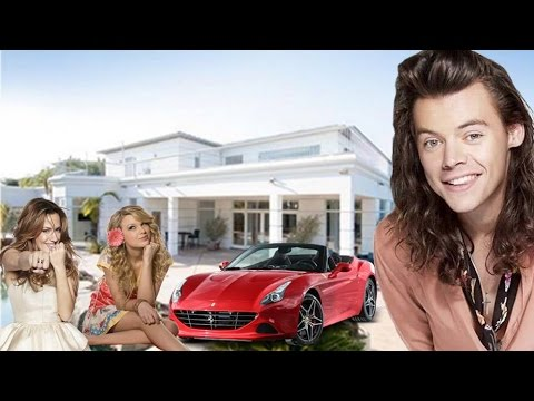 Harry Styles Net Worth | Mansion | Cars | Affairs