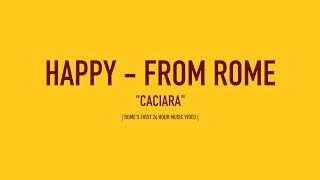 preview picture of video 'Happy - from Rome'