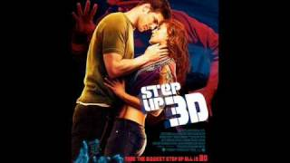 6. Chromeo- Fancy Footwork/ STEP UP 3D