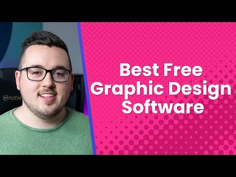 The Best Free Graphic Design Software for 2019