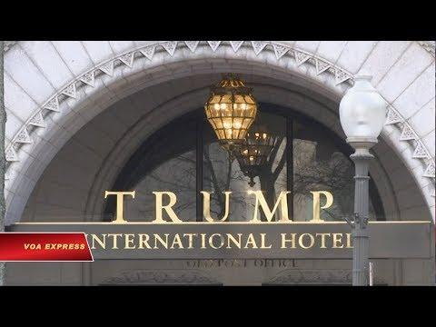 Trump thu về hàng triệu đôla từ đế chế bất động sản (VOA)