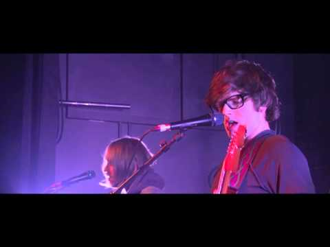 Get Inuit - Mean Heart - live at BBC Introducing in Kent's 8th birthday party