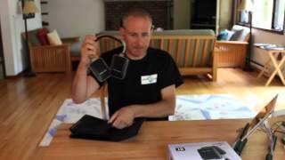 harman kardon BT Bluetooth Wireless Over-the-Ear Headphones Review