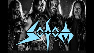 Interview with Sodom