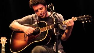 Lee DeWyze Blackbird Song from The Walking Dead 7/10/14