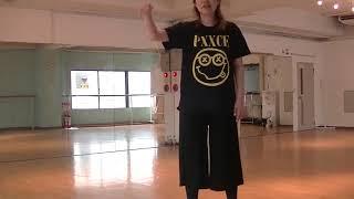 香音先生のダンス講座~振りの解説~のサムネイル