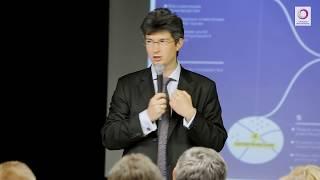А. Чулок «Мегатренды будущего: где нам ждать угроз и как открыть окна возможностей?»