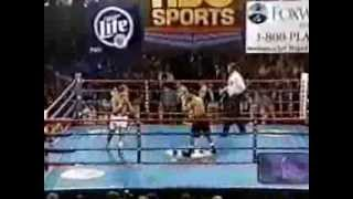 Артуро Гатти -- Рейес Муньос (Arturo Gatti  vs Reyes Munoz)
