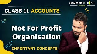 NPO - Not for profit organisation (Class 12 Accounts) - Download this Video in MP3, M4A, WEBM, MP4, 3GP