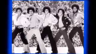 Jackson 5 - Oh How Happy