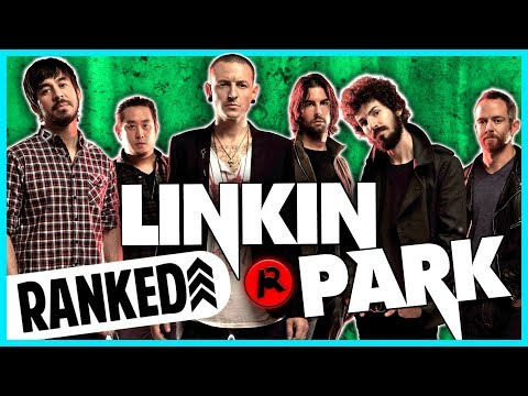 Every Linkin Park Album Ranked WORST to BEST