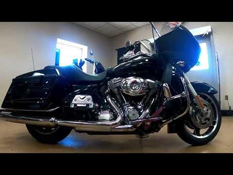 2013 Harley-Davidson Road Glide® Custom in Mauston, Wisconsin - Video 1