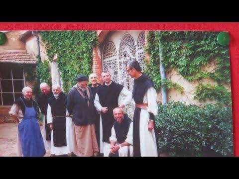 العرب اليوم - شاهد: البابا فرنسيس لن يحضر تطويب رهبان تيبحرين في الجزائر