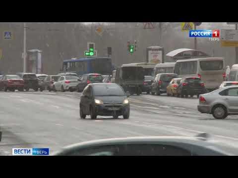 В Тверской области штрафы за превышение скорости могут возрасти