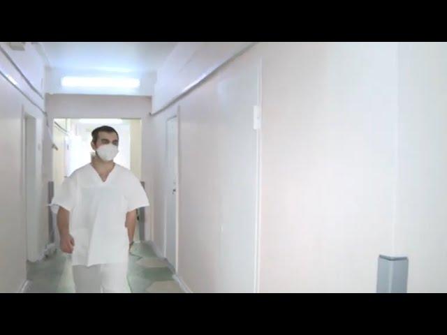 Десант медиков прибыл в Приангарье