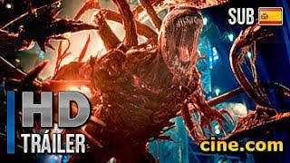 Tráiler Inglés Subtitulado en Español Venom: Let There Be Carnage