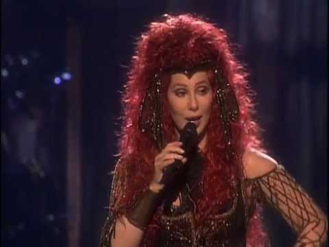 Cher   LIVE IN CONCERT Mp3