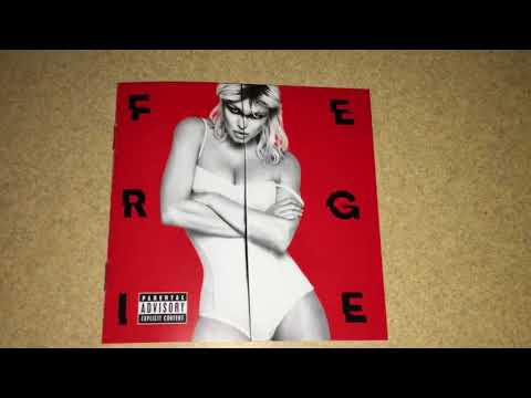 Unboxing Fergie - Double Dutchess (Target Deluxe Edition)