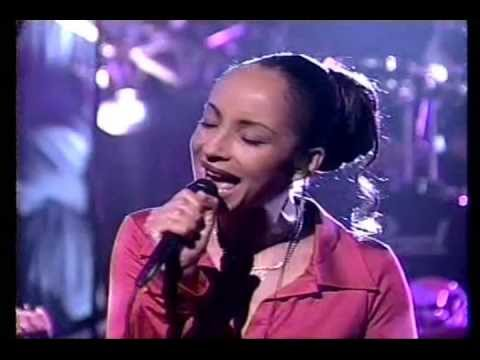"Sade Performs ""By Your Side"" Live Mp3"