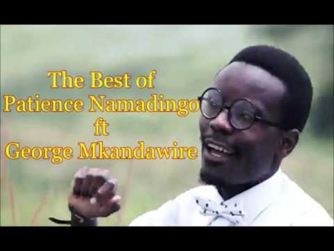 The Best of Patience Namadingo ft.George Mkandawire