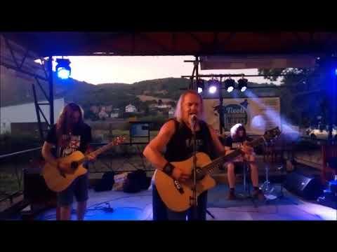 Stará škola - Stará Škola Unplugged live - 2018 Ptejte se míst kde jsem už byl
