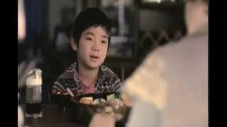銀壽司 ~ 令人感動的廣告 ~ 失智母親的記憶