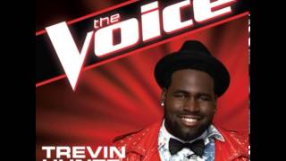 Trevin Hunte - Listen (The Voice)