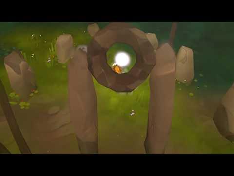 Forever Forest Trailer 2018 (Nintendo Switch) thumbnail